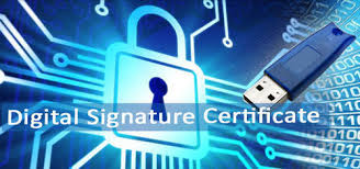 digital signature- Importance