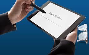 digital signature in Coimbatore